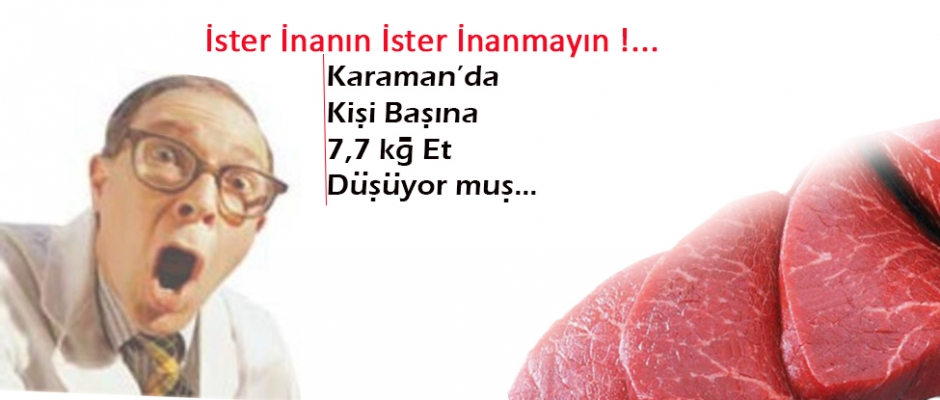 İster İnan İster İnanma !